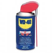WD-40 Oils & Lubricants